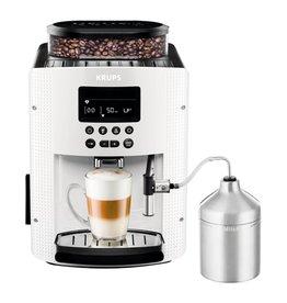 Krups Krups EA 8161 espressomachine 1.8l wit - koopjeshoek