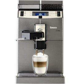 Saeco Saeco Lirika One Touch Cappuccino - Espressomachine - Zilver koopjeshoek