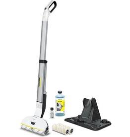 Kärcher Kärcher Floor Cleaner FC 3 Cordless White - Vloerreiniger koopjeshoek