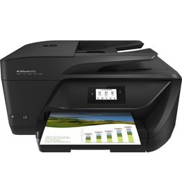 HP HP OfficeJet 6950 - All-in-One Printer