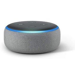 Amazon Amazon Echo Dot (3rd generation) - Grijs
