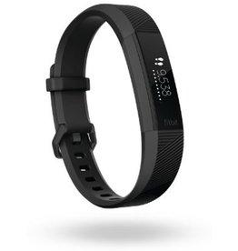Fitbit Alta Fitbit Alta HR Acc black gunmetal, small koopjeshoek