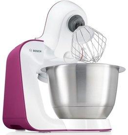 Bosch Bosch MUM5 StartLine MUM54P00 - Keukenmachine - Roze koopjeshoek