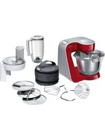 Bosch Bosch MUM58720 keukenmachine rood