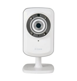 D-Link D-Link DCS-932L IP-Camera wit