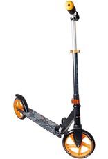 Muuwmi Muuwmi step 200mm zwart/oranje
