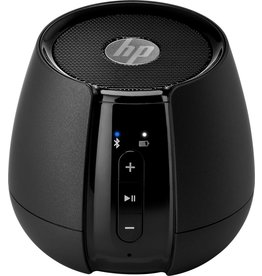 HP HP S6500 Black BT Wireless Speaker Europe - English localization