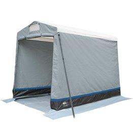 High Peak High Peak Multi Tent - Koepeltent - Grijs