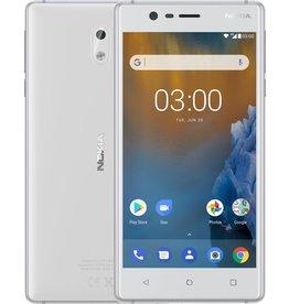 Nokia Nokia 3 - 16GB - Wit