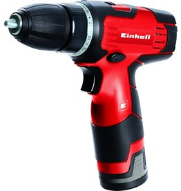 Einhell EINHELL Accu boor-/schroefmachine TH-CD 12-2 Li - 12 V - 24 Nm - Inclusief 1x 1,3 Ah accu / 1x lader / koffer