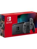 Nintendo Nintendo Switch Grijs - Verbeterde accuduur - nieuw model