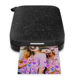 HP HP Sprocket New Edition - Mobiele Fotoprinter - Noir koopjeshoek