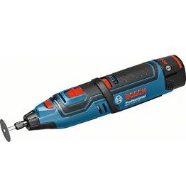 Bosch Bosch GRO 10,8 V-LI Professional Blau Akku-Multifunktionswerkzeug Solo-Version koopjeshoek