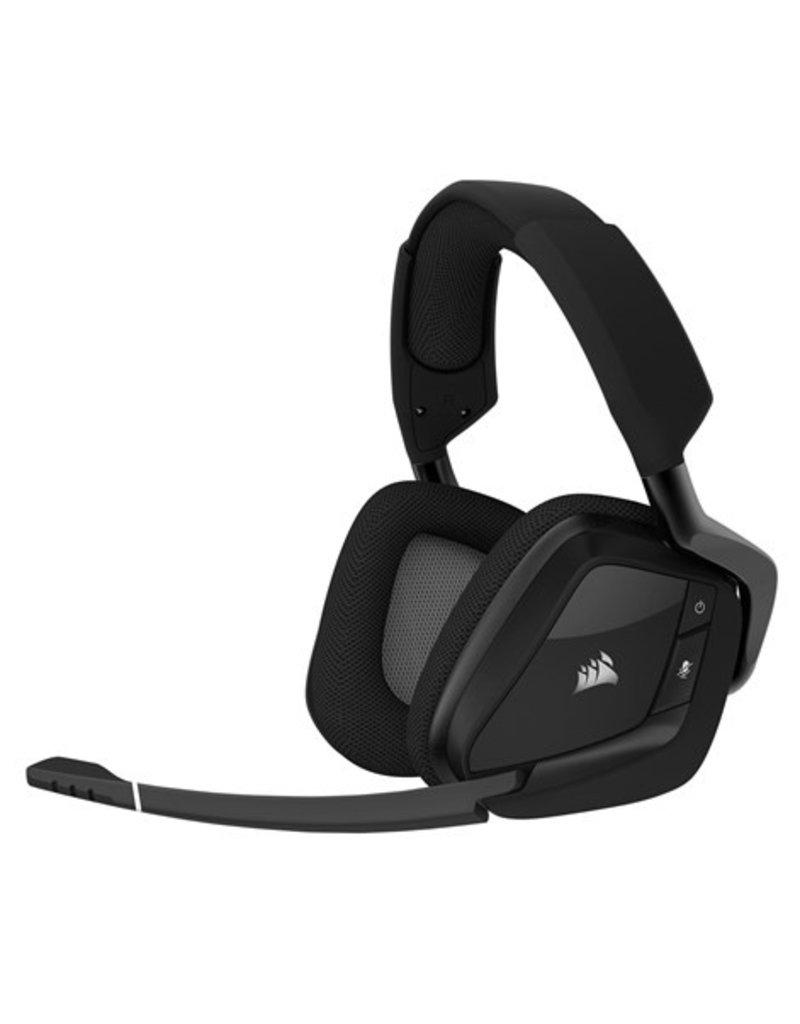 Corsair Corsair VOID PRO RGB Wireless Premium hoofdtelefoon-koopjeshoek