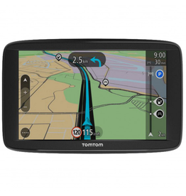 TomTom TomTom Start 62 - Voor motorvoertuigen GPS navigator-koopjeshoek