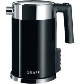 Greaf Graef waterkoker WK 702 1,5L zwart