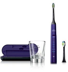 Philips Philips Sonicare DiamondClean Sonische, elektrische tandenborstel HX9379/89