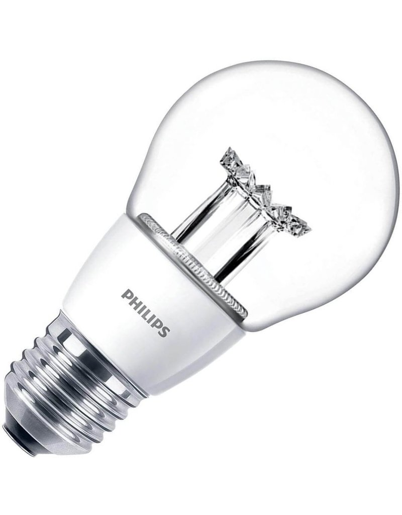 Philips Philips MASTER LEDspot E27 Fitting - 8.5-60W - DimTone - 60x110 mm - Dimbaar - Warm Wit