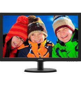 Philips Philips LCD-monitor met SmartControl Lite 223V5LHSB