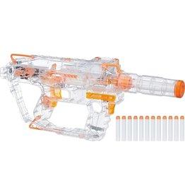 Nerf NERF N-Strike Modulus Ghost Ops Evader – Blaster