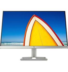 HP HP 24f LED display 60,5 cm (23.8'') 1920 x 1080 Pixels Full HD Flat Zilver