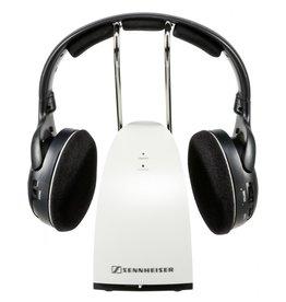 Sennheiser Sennheiser RS 120 II - Draadloze on-ear koptelefoon - Zwart