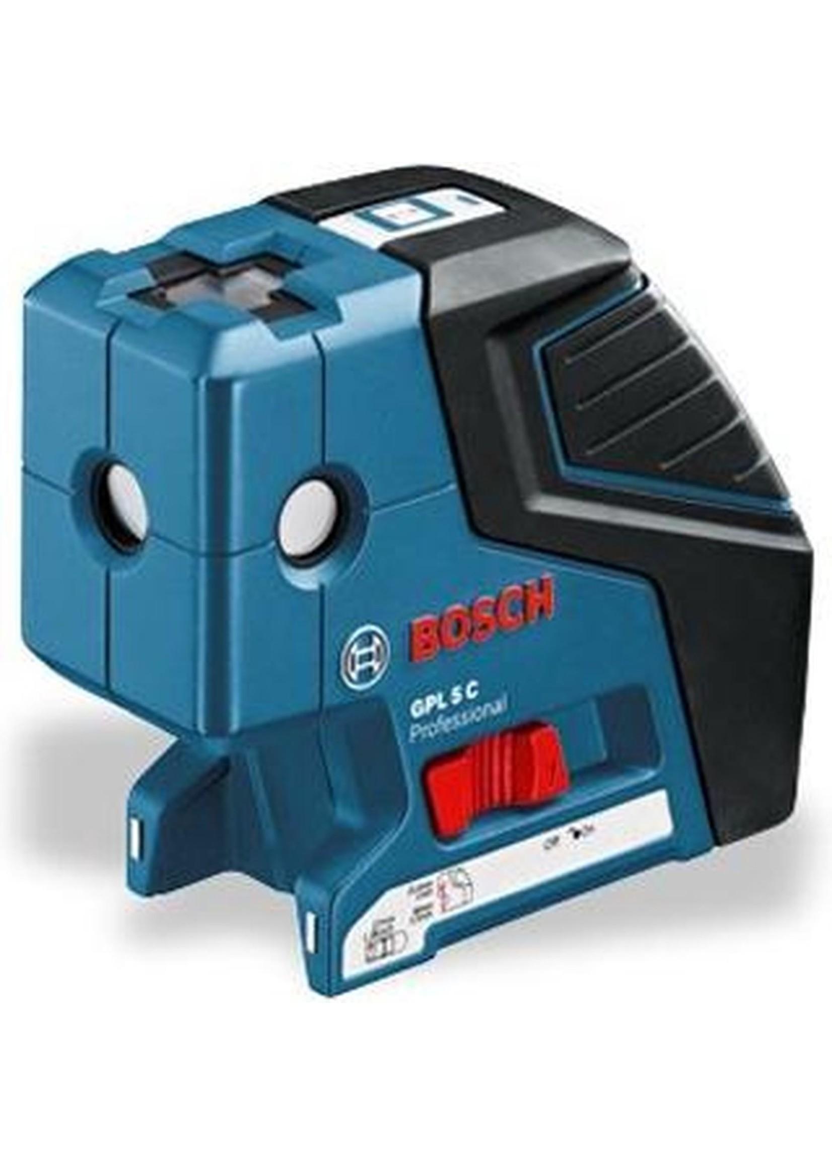 Bosch BOSCH PROFESSIONAL Kruislijnlaser GCL 2-15 - Tot 15 m Bereik