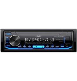 JVC JVC KDX351BT - Autoradio met bluetooth - 1DIN
