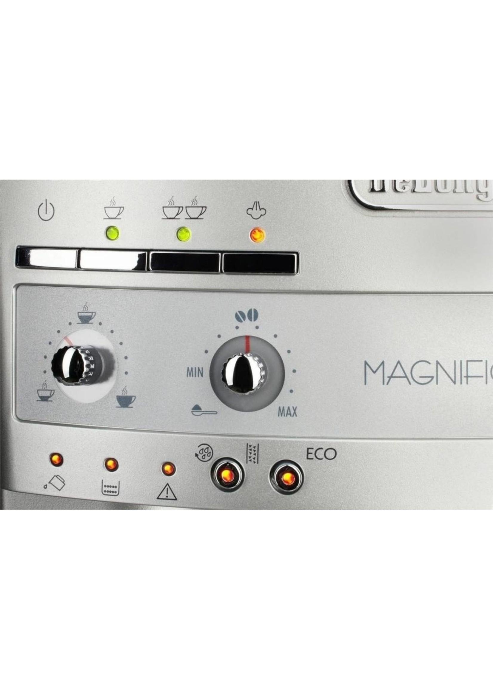 DeLonghi DeLonghi ESAM 3200.S Magnifica Zilver