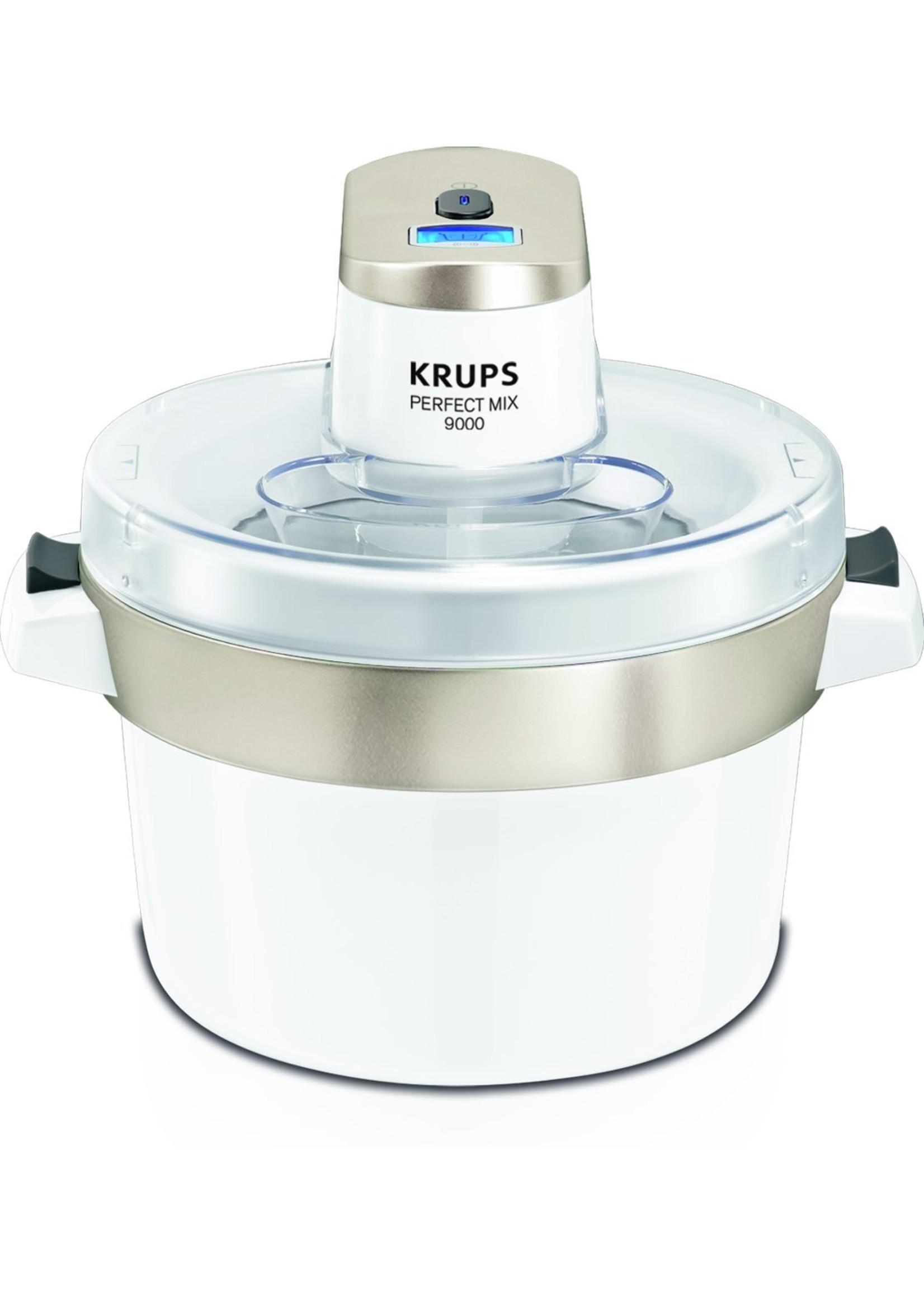 krups Krups G VS2 41 ijsmachine