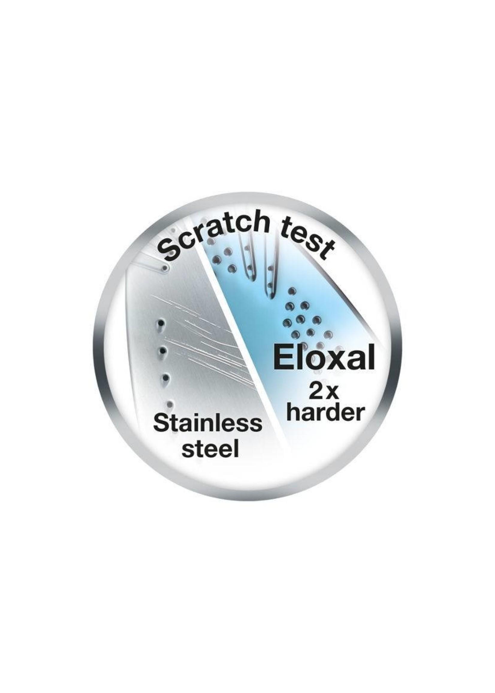 Braun Braun TS525A Stoomstrijkijzer Eloxal-zoolplaat 2000W Blauw, Wit