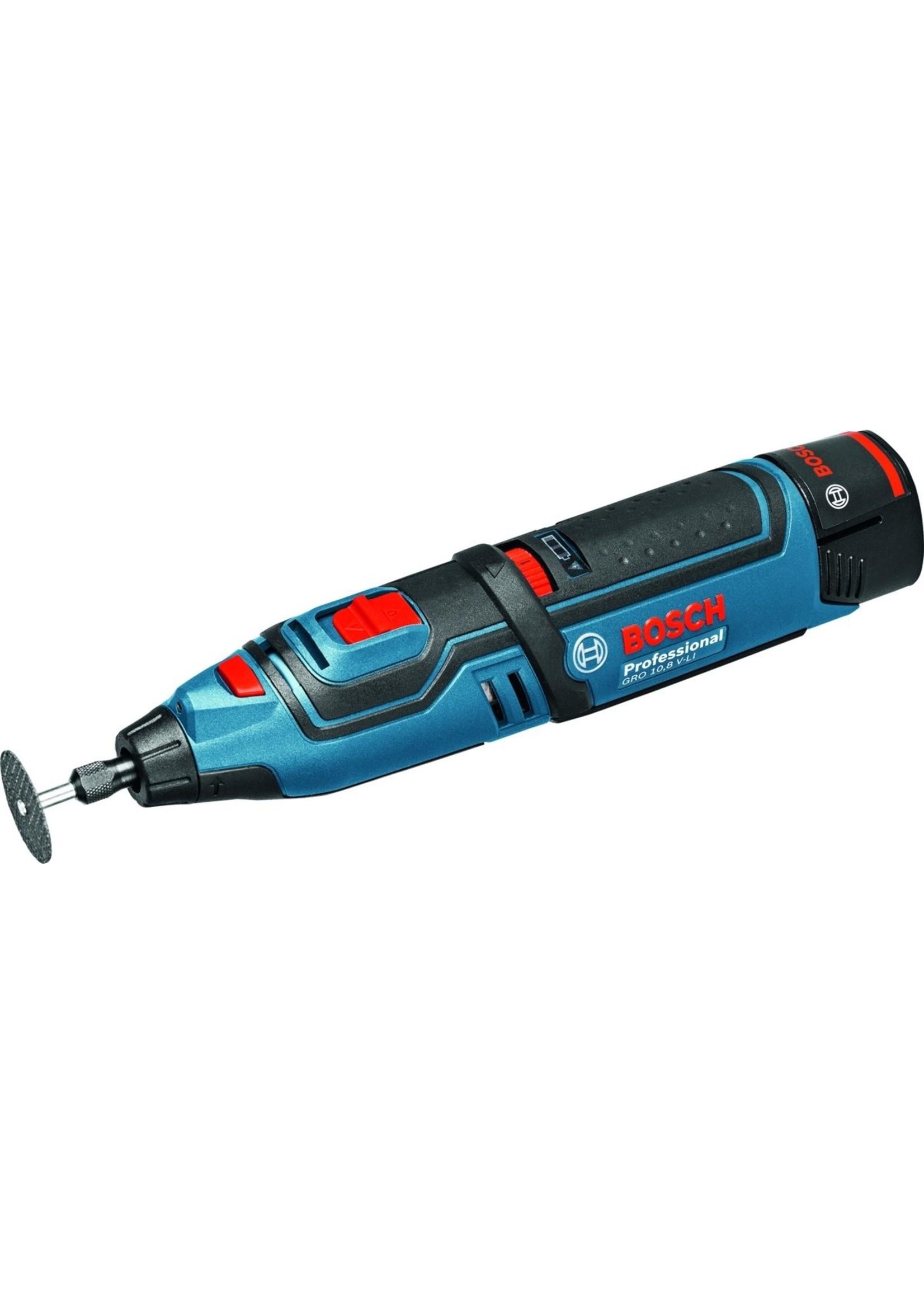 Bosch Bosch GRO 10,8V Li