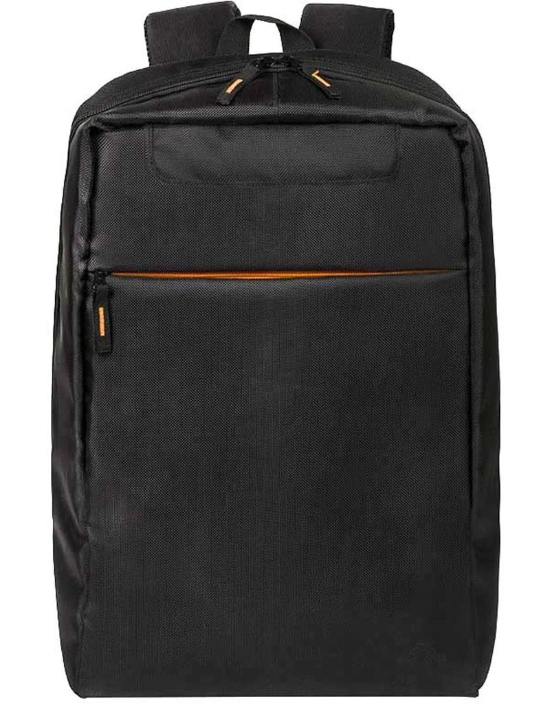 """Rivacase RivaCase 8060 black grand laptop backpack 17"""""""