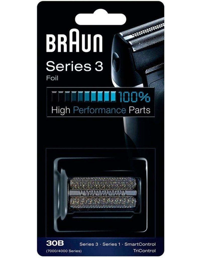 Braun Braun 30B Scheerkop voor SmartControl