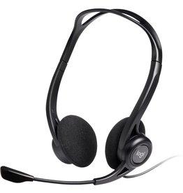 Logitech Logitech 960 - Pc Stereo Headset