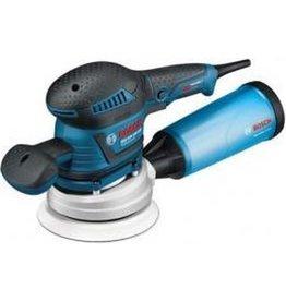 Bosch Bosch Professional GEX 125-150 AVE Excentrische schuurmachine - 400 W - Ø 150 mm schuuroppervlak