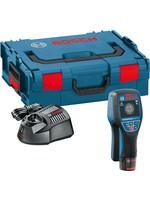 Bosch Bosch Professional Wallscanner D-tect 120 Leidingzoeker - Detecteert leidingen tot 60 mm