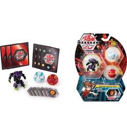 Bakugan Bakugan Starter Pack Pro Werewolf, Gorilla, T-Rex