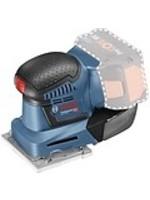 Bosch Bosch Professional Accu vlakschuurmachine GSS 18V-10 (Zonder accu/lader)