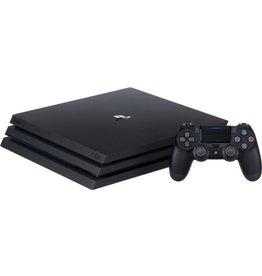 Sony Sony PlayStation 4 Pro console 1TB