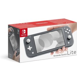 Nintendo Nintendo Switch Lite Console - Grijs