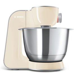 Bosch Bosch MUM58920 Keukenmachine - MUM5 CreationLine - Vanille koopjeshoek