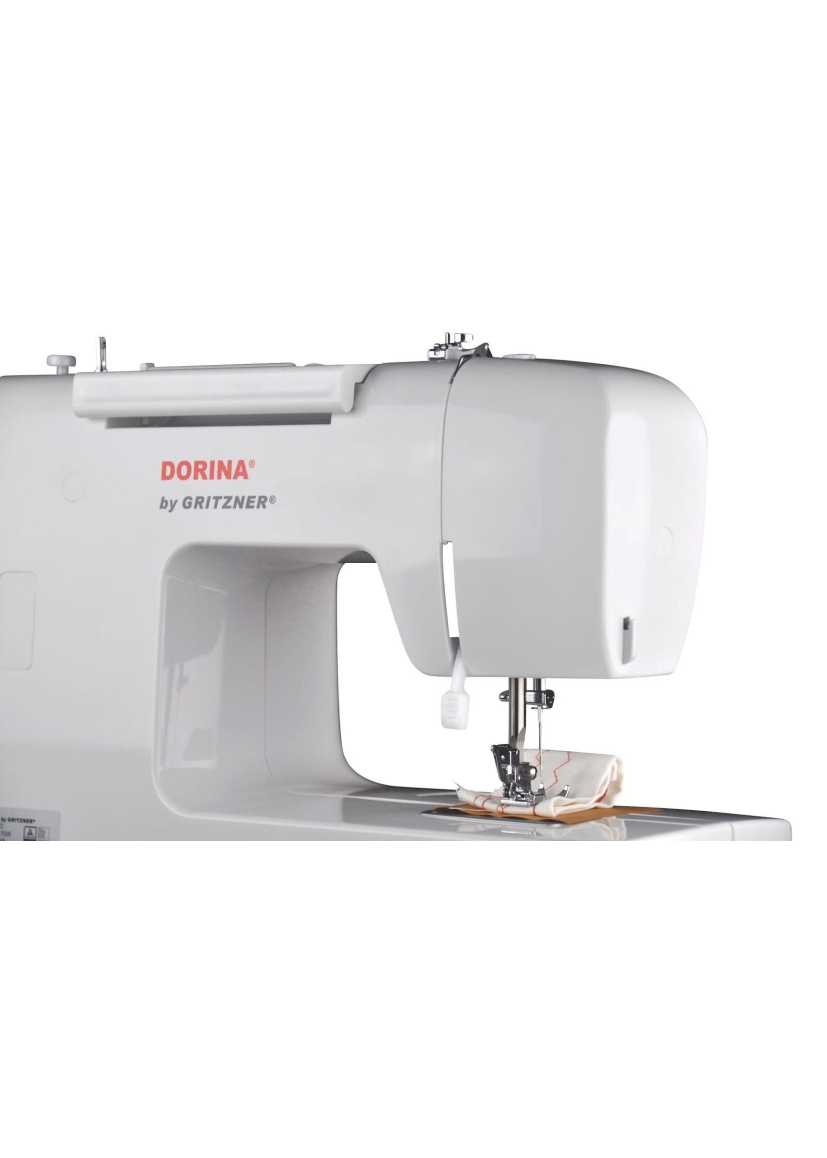 Dorina Gritzner Dorina 323 naaimachine