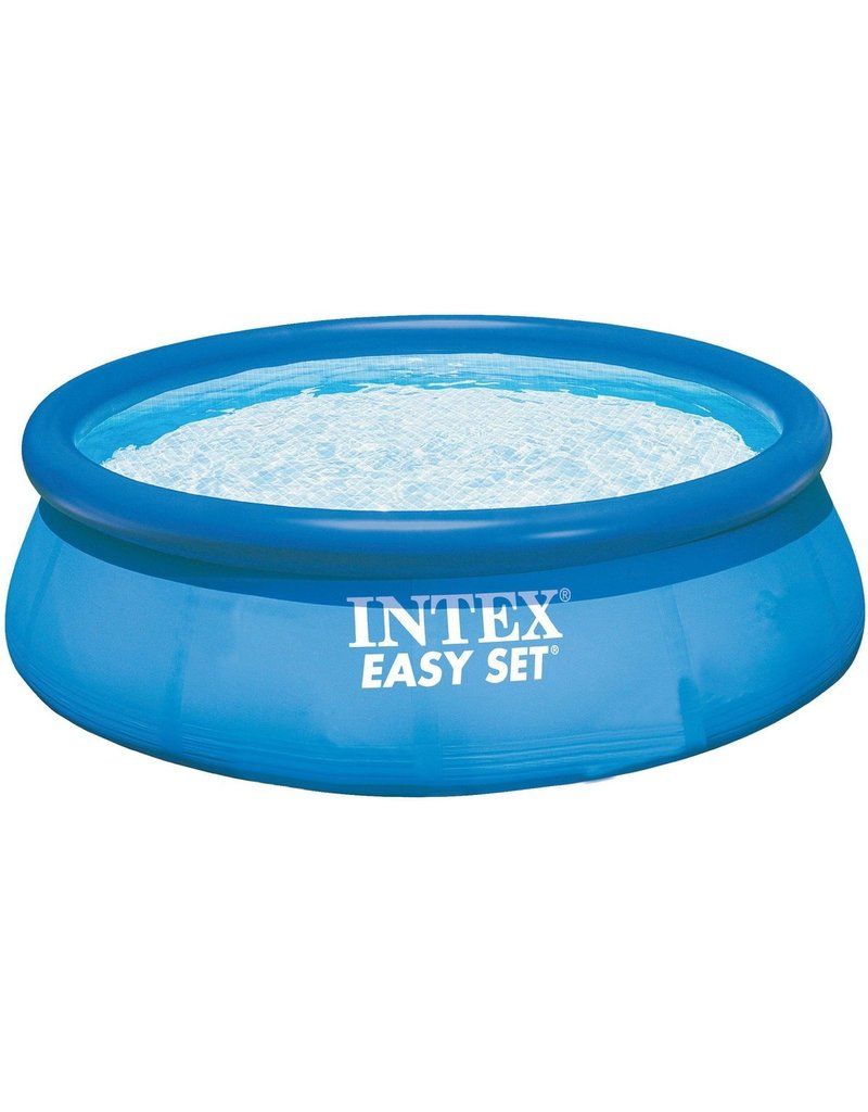 Intex Easy Set Zwembad  Ø: 366 cm H: 76 cm - Opblaasbaarzwembad