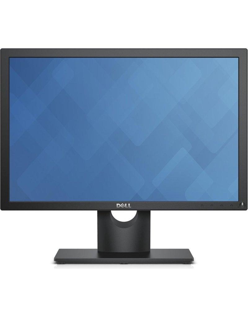 "Dell DELL E Series E2016H TN 19.5"" Zwart HD ready Matt koopjeshoek"