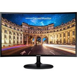 Samsung Samsung C24F390FHU - Full HD Curved Monitor
