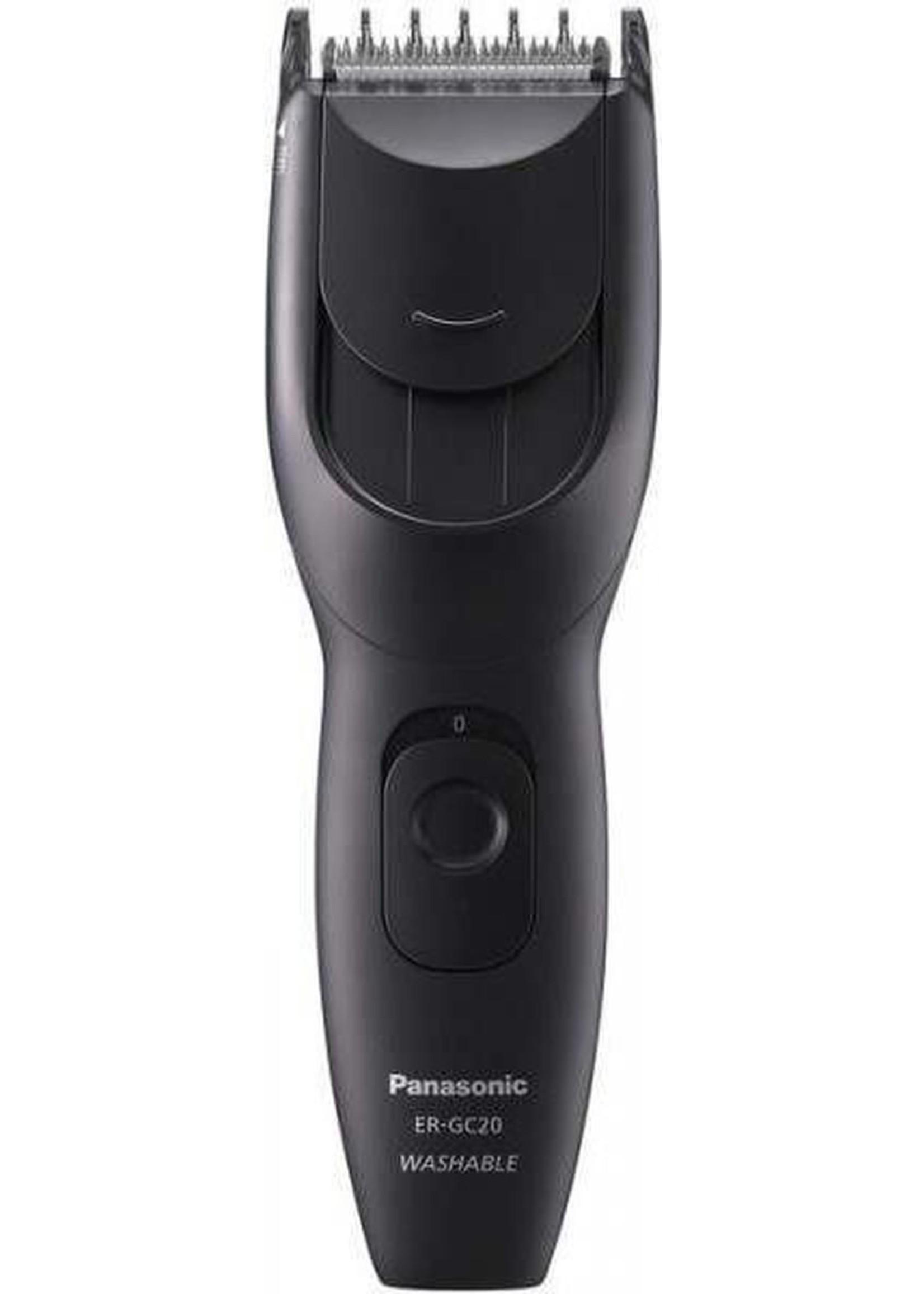 Panasonic Panasonic ER-GC20-K503 Tondeuse