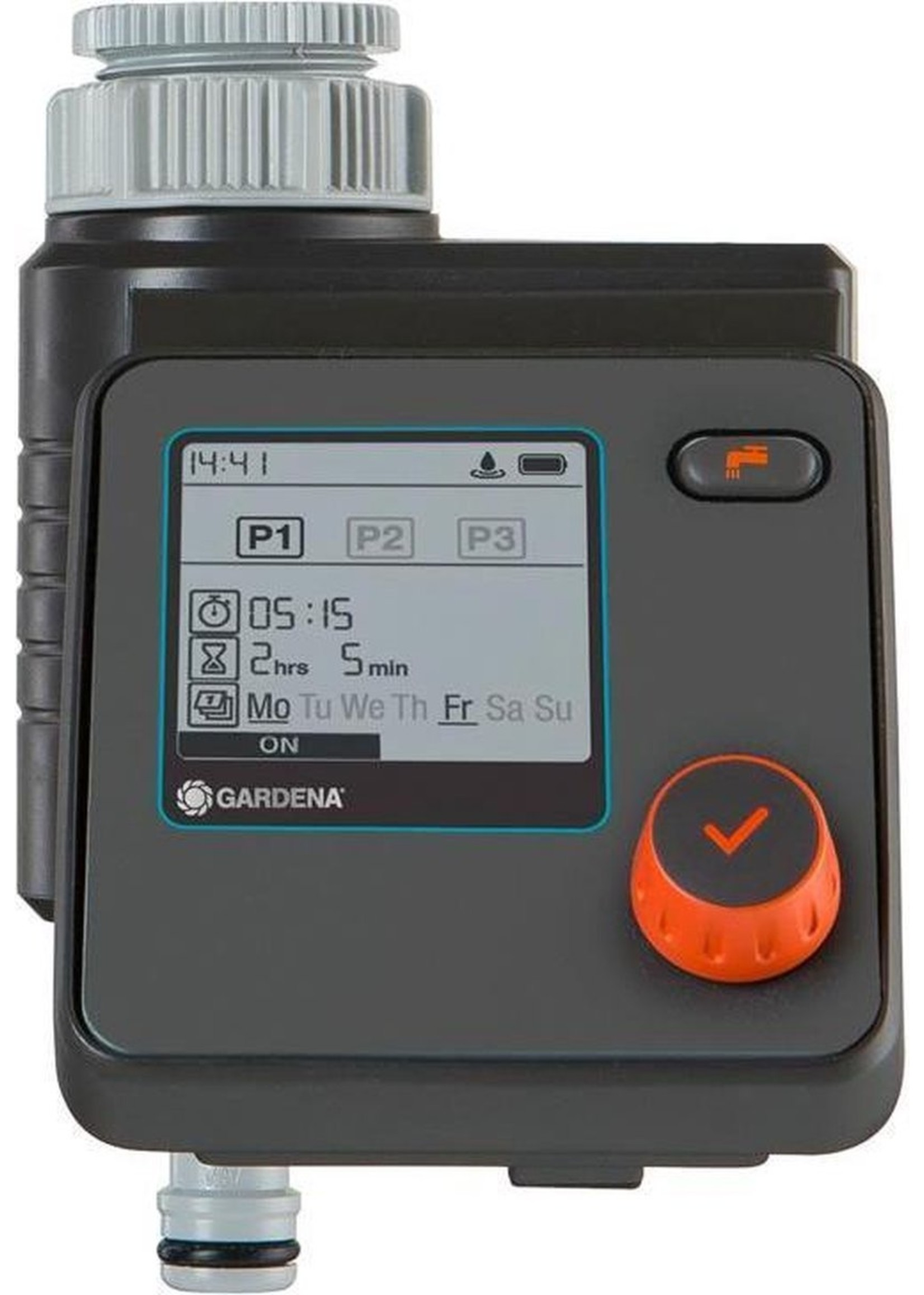 Gardena Gardena - Besproeiingscomputer Select Control