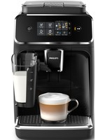 Philips Philips EP2231 Espressomachine - Zwart