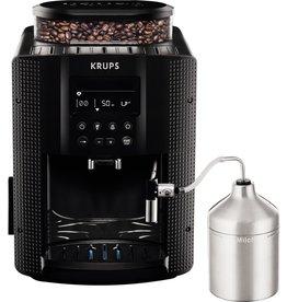 Krups Krups Arabica Automatic EA8160 - Espressomachine koopjeshoek